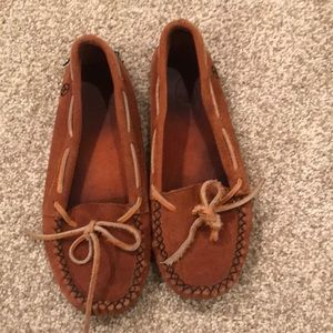Shoes - Moccasins